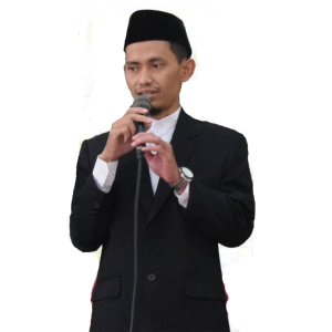 Ust Ahmad Ubaydi Hasbillah