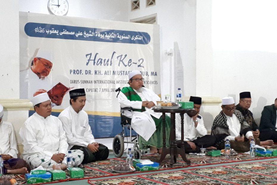 KH Saifuddin Amsir
